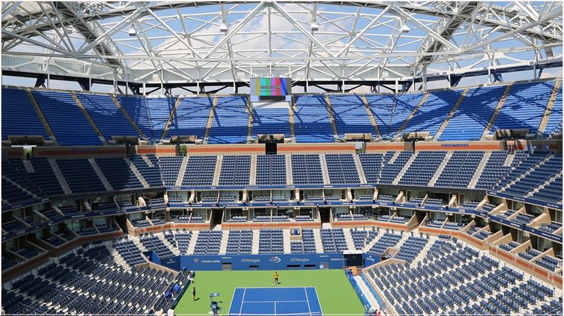 2020年 テニス グランドスラム