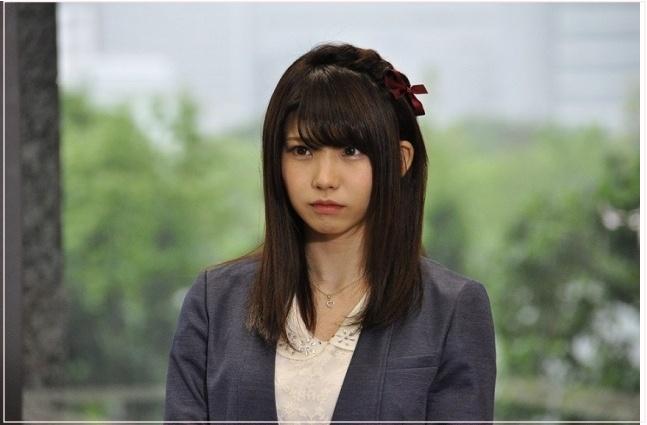 捜査一課長2020第8話 ゲスト女優 誰