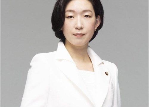 半沢直樹 国土交通大臣役 女優 誰