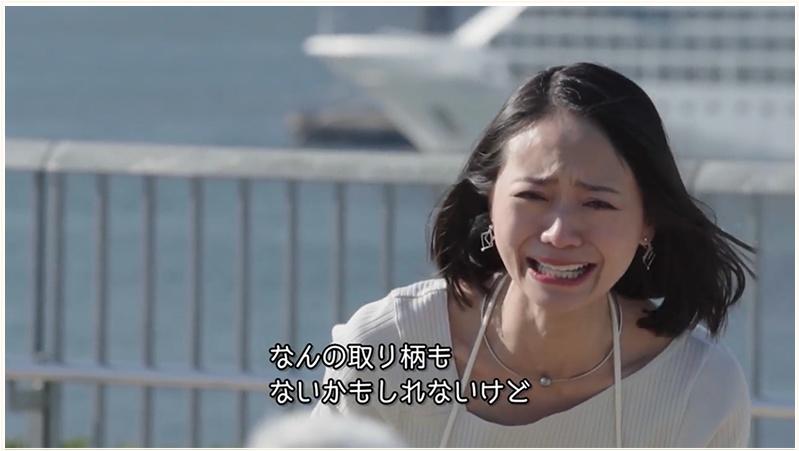 ヨギボー Yogibo) CM 女優 誰