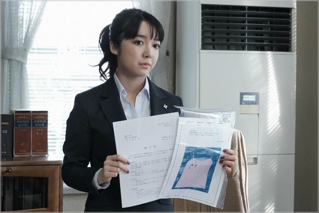 SUITS スーツ2 女検事役 女優 誰